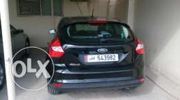 Ford Focus 2013 Hatchback (Low Mileage)