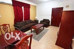 OAZ1 - Furnished 3 Bedroom Apartment at a Luxury Compound