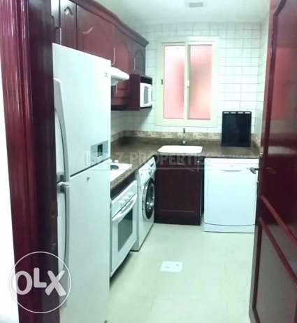 2BR-Furnished Apartment with Amenities فريج بن محمود -  4