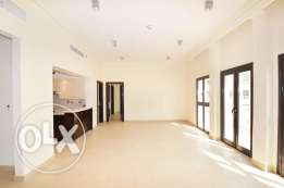 2 Bed Home with Attractive View in Qanat Quartier