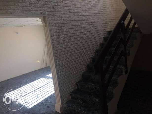 VILLA for rent in perefct location in bin bamhmoud 3bhk 11,000 QR فريج بن محمود -  4