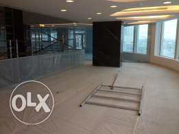 Ready to occupy Office space in Lusail City (650 sq m to 5,000 sq m)