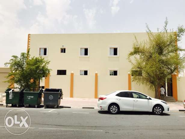 Brand new 1 bhk villa available in Muaither near al wathan mall