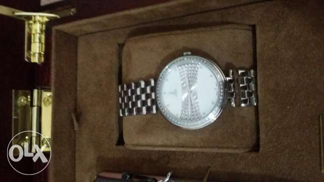 JBR DIAMOND watch pair الوكرة -  4