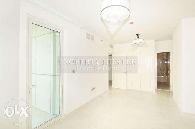 Perfect Deal Furnished 2 Rooms in Lusail