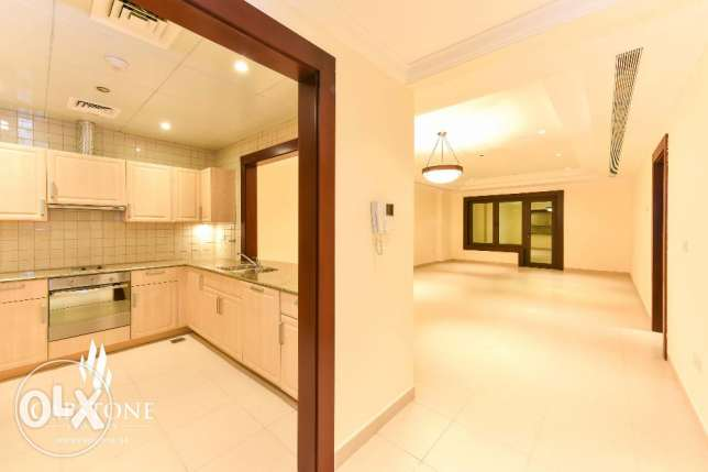 Great Investment, SF 1-Bedroom Apartment at Porto Arabia