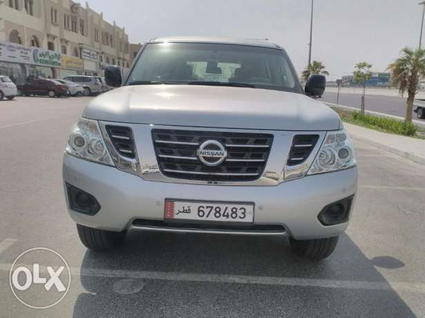 Brand New Nissan -Patrol XE Model 2017 أبو هامور -  1