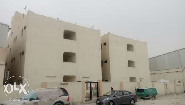 2 building for rent
