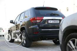 Jeep grand Cherokee 2011 limited 5.7L
