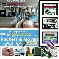 Moving shifting transport carpentry pickup services all kinds