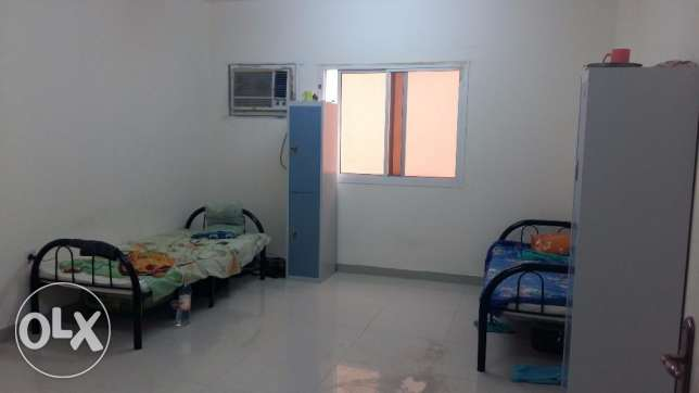 54 Rooms for rent in Doha Industrial Area