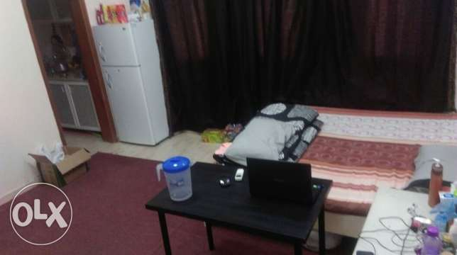 Studio Full furnished room behind Lulu Hyper
