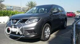 Brand New Nissan - X TRAIL 4X2 -Grey - Doha Dealer