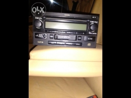 Radio toyota corola for sale