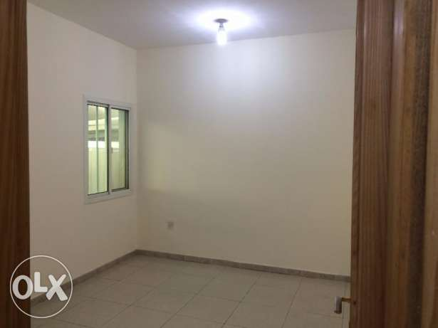 1BHK flat in old al-ghanim un-furnished