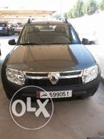 Renault Duster 2014 Model (Base model)