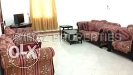 4BR-Furnished Compound Villa for Rent