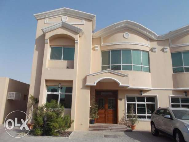 Compound Villa for Rent in Abuhamour