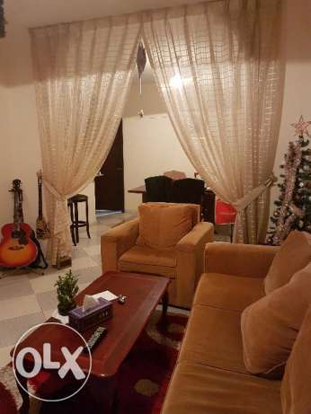 FF 2BHK for sharing with FEMALE