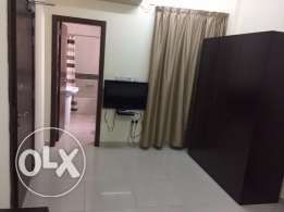 AdV5.BIN MAHMOUD,Studio Flat(Full furnished)