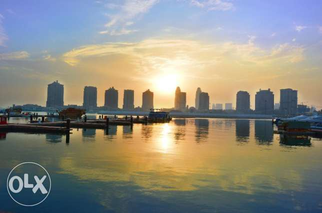 Attractive Offer For Rent in The Pearl Qatar الؤلؤة -قطر -  4