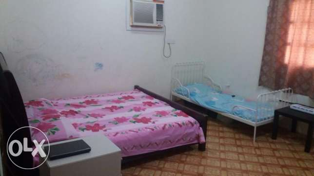 1 BHK for rent - short or long term