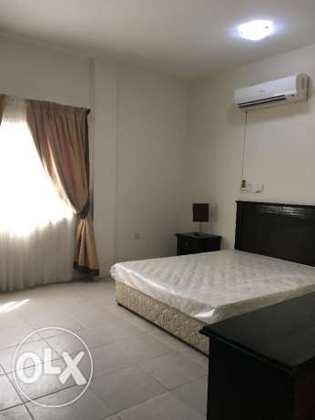 Fully Furnished 2 Bedroom Apartment + Free Internet