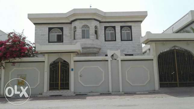 Villa for rent in al maamoura