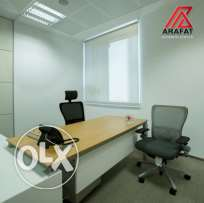 Barwa Tower Offices for Rent