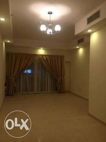 Nice and Spacious 2-Bedroom SEMI-furnished Flat in Bin Mahmoud
