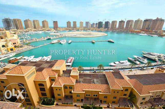 Superior 2 Bedroom Apartment with Marina view