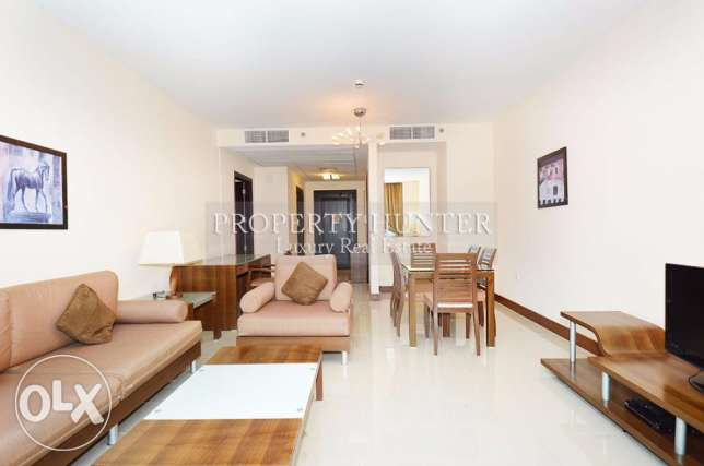 Furnished 1 Bedroom Home Including Bills الخليج الغربي -  1