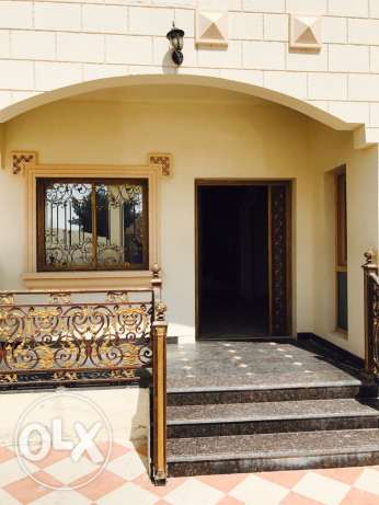 lady staff villa for Abu hamur near Mega mall