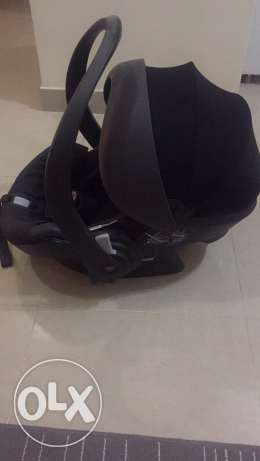 STOKKE infant car seat