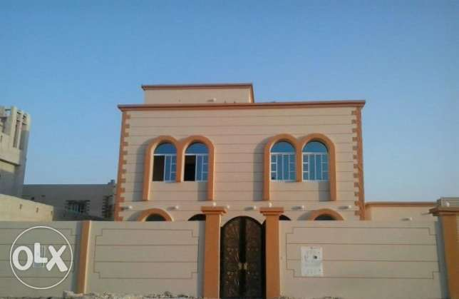 For Rent Villa Super Deluxe 7 Master Bedrooms in Al Hilal
