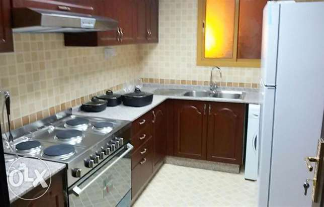 luxury fully furnished 2bedroom