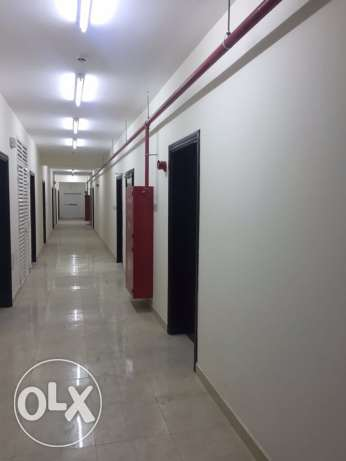 labor Rooms for rent in Indusrial area