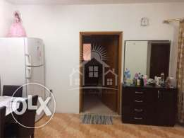 LIC 404_Semi Furnished 3 BHK Apartment_Doha Just Qrs. 6600