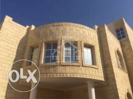 LIC 377_33031_Semi Furnished 7 BHK Apartment_Al Khor for Family