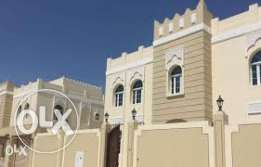 11 bedroom partitioned villa for rent in thumama