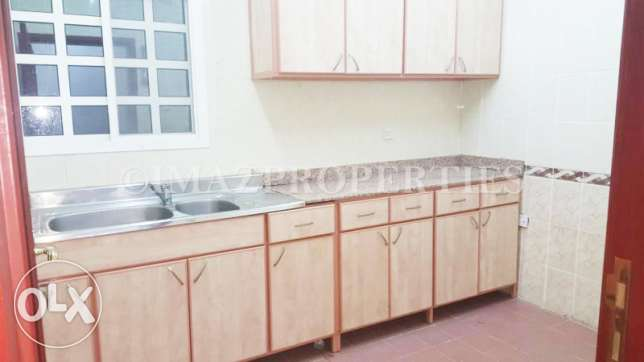 Pro97//-- 3BR Unfurnished Apartment-Muntazah