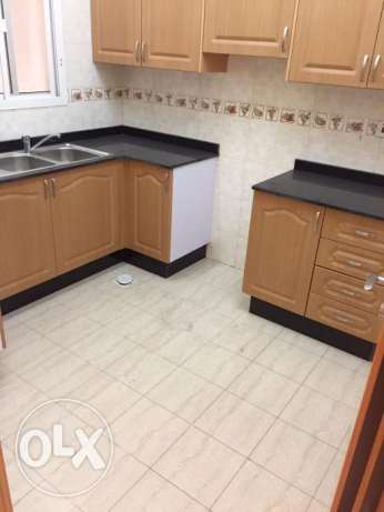 Now Available-- 02bed room flat in Muntazah