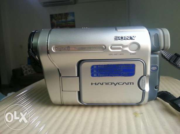 Sony Digital Handycam