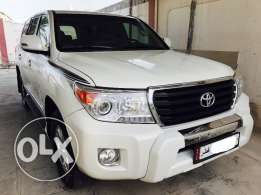 Toyota Land cruiser GX 2012