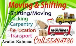 Qatar Best mover services