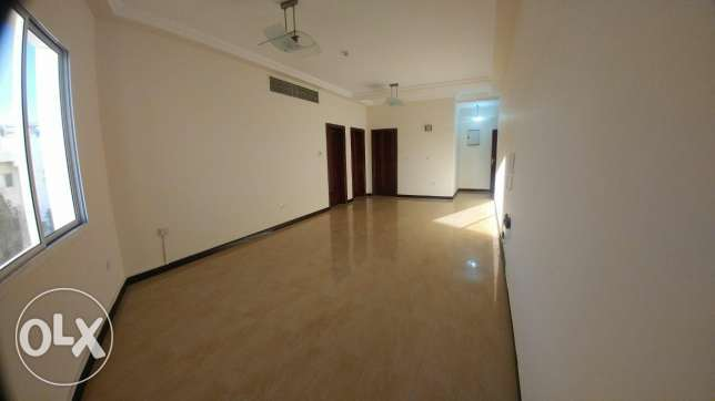 Spacious 1Bedroom U/F Apartment For Rent In Al Sadd
