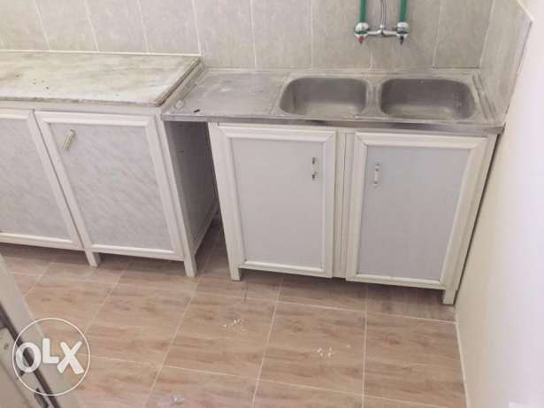 1 bhk/ Studio villa Apartment Abu Hamour:3000/2300( Included)