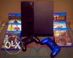 PS4 used for 3 monthThe device works efficiently and in good condition