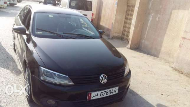 Volkswagen Jetta in 'good as new condition' for sale**
