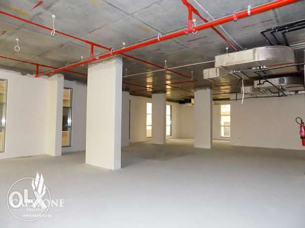 BRAND NEW: Large Offices Space in Al Muntazah